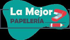 La Mejor Papelería Logo